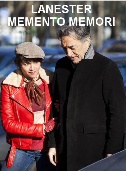 """Lanester """"memento mori"""""""
