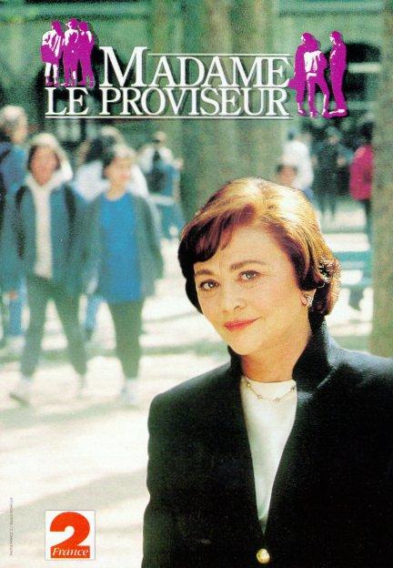 Madame la Proviseure