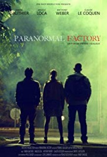 Paranormal Factory