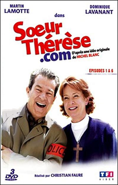 Soeur Thérèse.com
