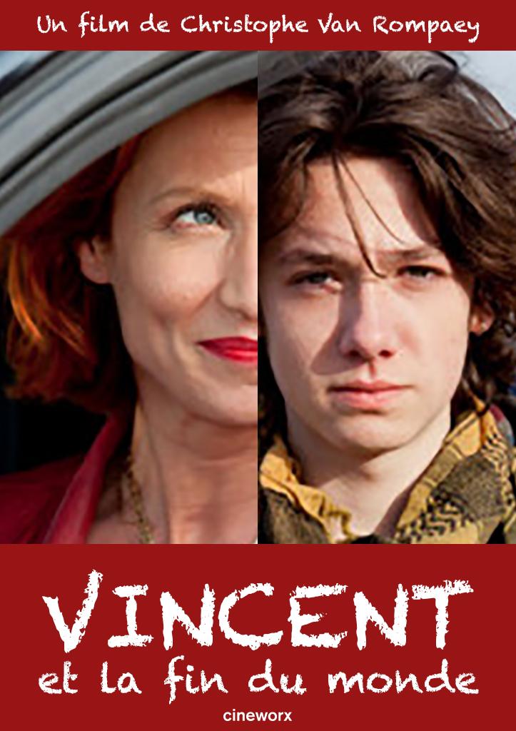 Vincent et la fin du monde