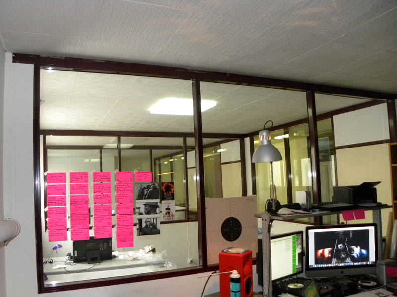 Photo de Bureaux de Production