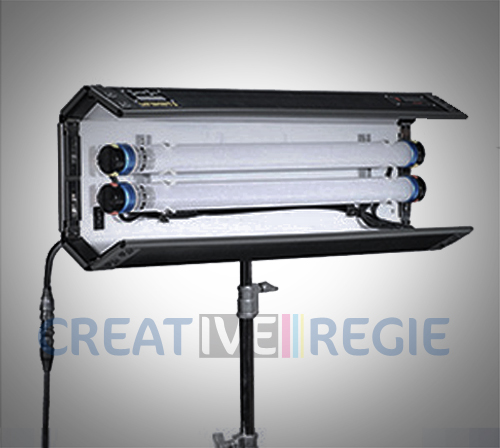 Photo de Filmgear : Led Flo Box 2 Bank 2 ft