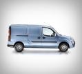 Fiat Doblo rallongé 5m³