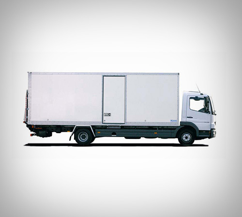 camion iveco 35m avec hayon cr ative r gie. Black Bedroom Furniture Sets. Home Design Ideas