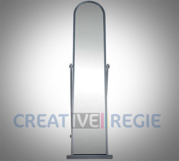Miroir sur pied : Créative Régie