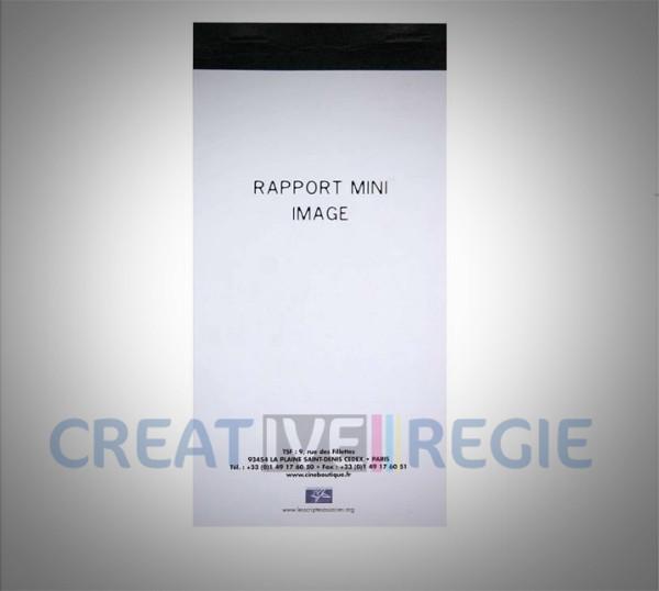 Mini rapport image