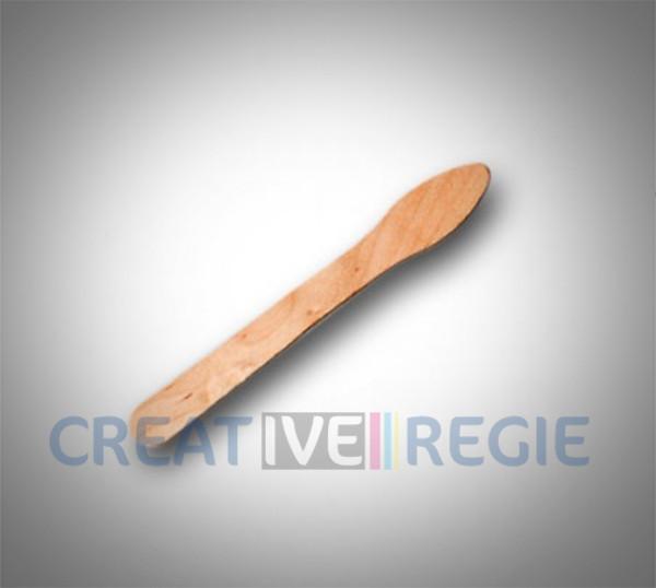 Photo de Touillettes en bois