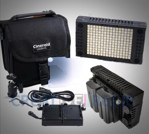 Cineroid LM-200