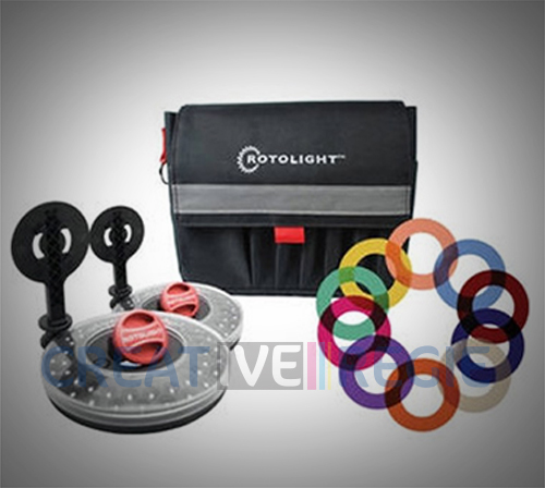 Photo de ROTOLIGHT INTERVIEW KIT