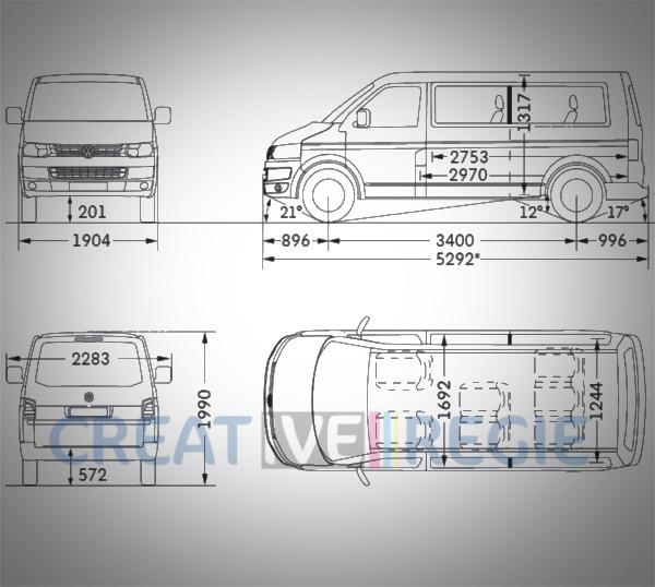 Photo de Minibus Volkswagen Caravelle Confortline rallongé DCI 150