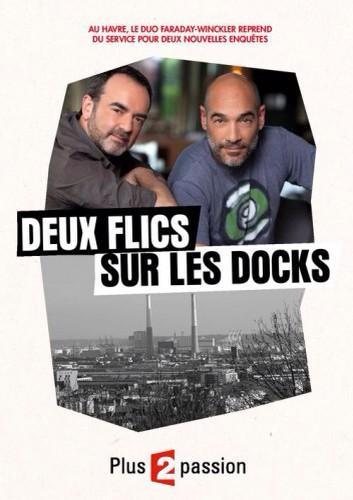 Deux flics sur les Docks