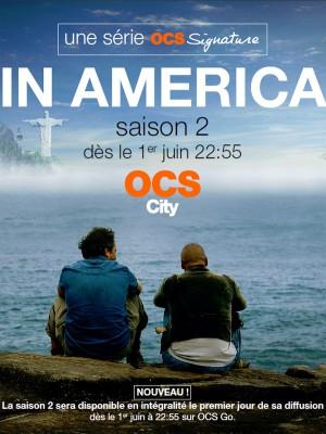 In america Saison 2