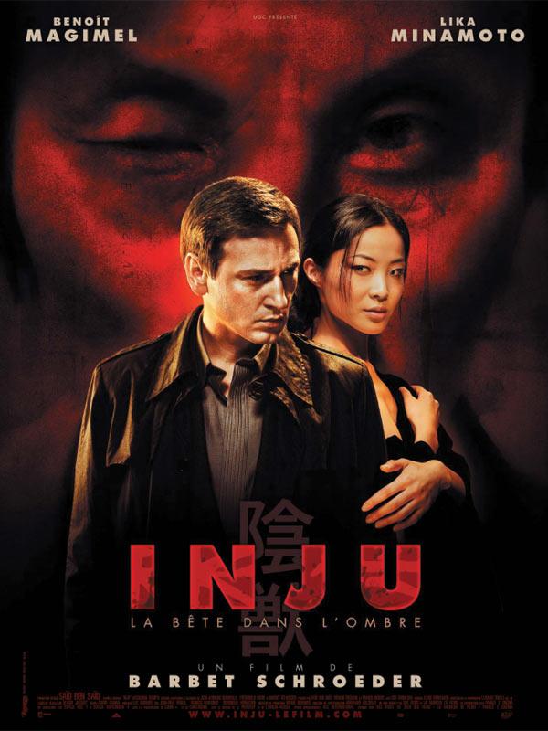 Inju, la bête dans l