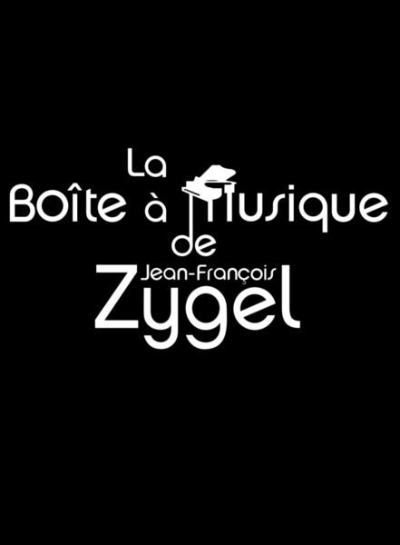 La Boîte à musique de Jean-François Zygel