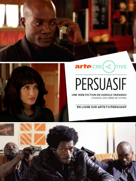 Persuasif