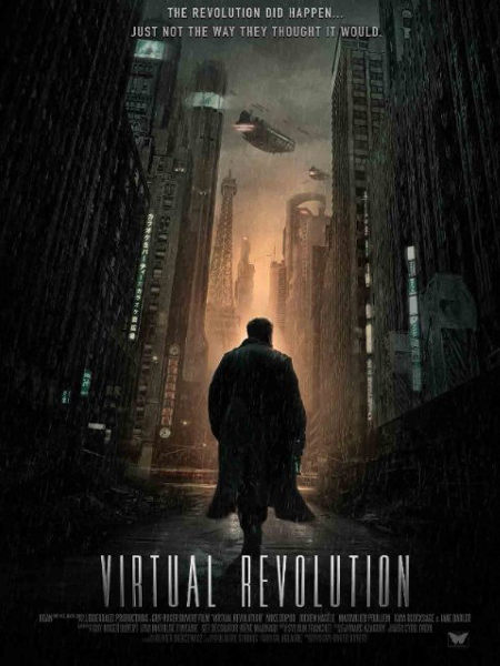 Virtual Révolution