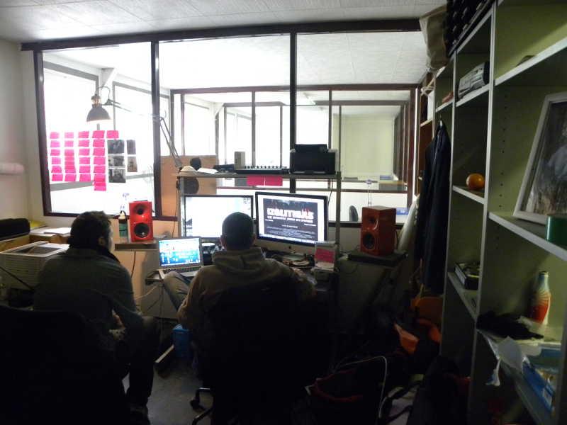 Bureaux de Production