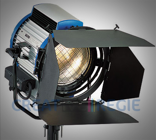 Photo de Arri Studio 5K