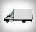 Camion Iveco 22m³ sans hayon
