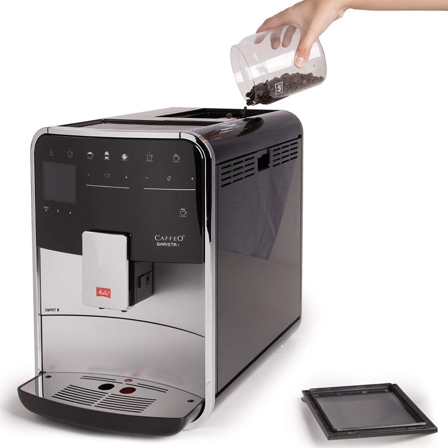 Machine à Café Melitta Barista T Smart