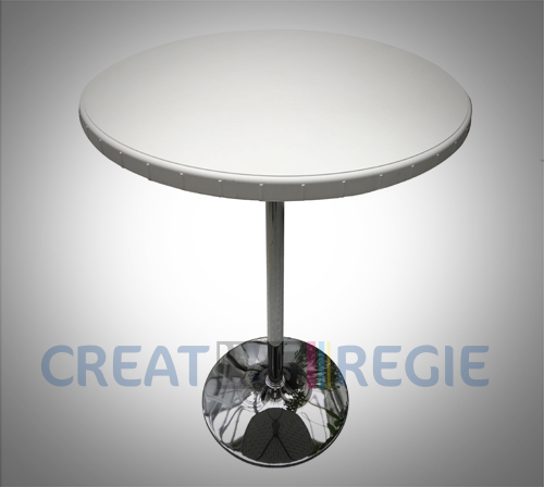 Photo de Table Mange-Debout