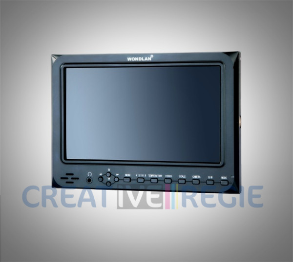 Photo de Moniteur HD WM-701B