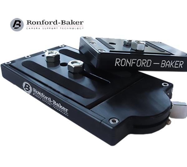 Semelle blocage Ronford Baker QRP