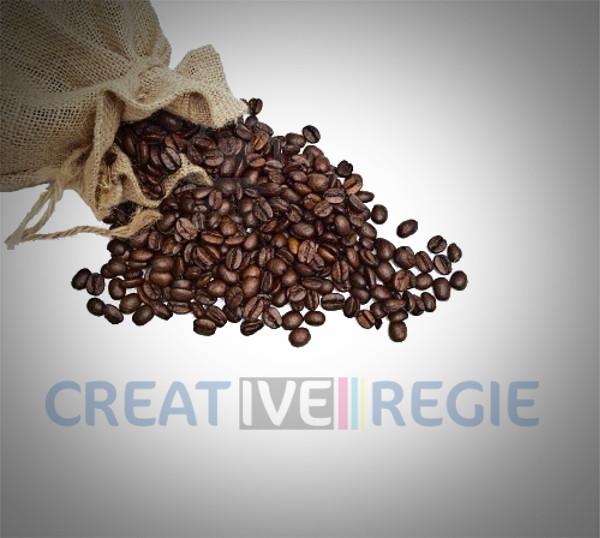 Café en grain (1Kg)