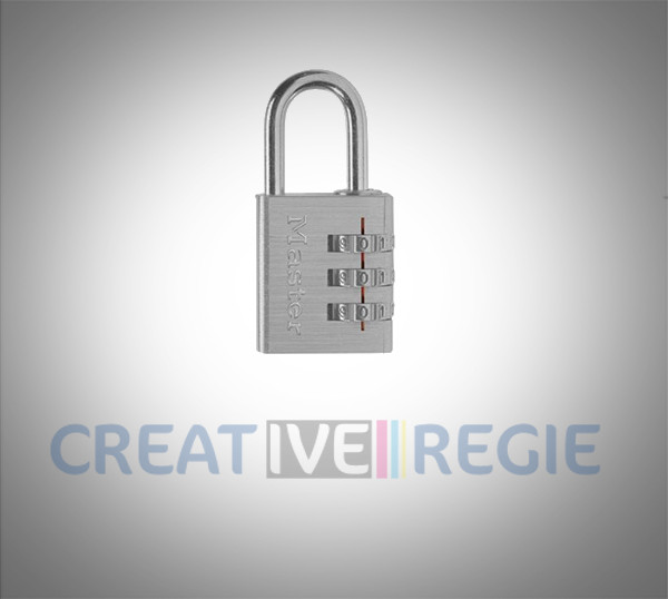Photo de Cadenas Masterlock