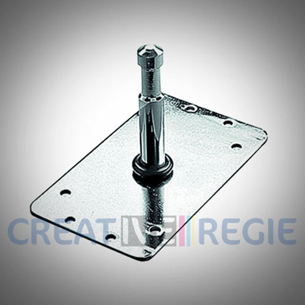 Photo de Platine Spigot 16 MM