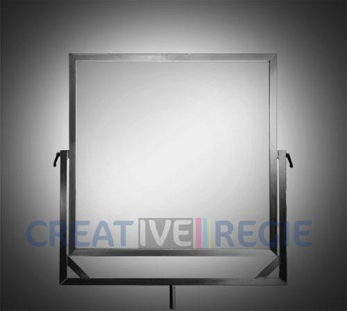 Photo de Cadre miroir avec lire